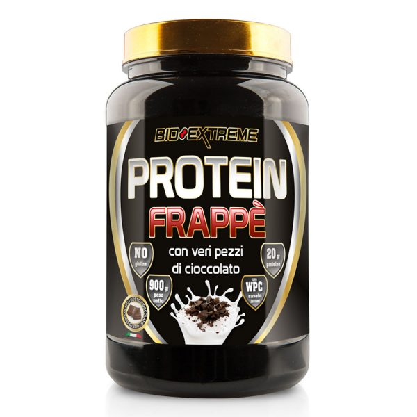 protein-frappe