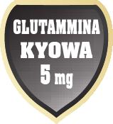 Kyowa glutammina. 100% kyowa Bio-Extreme