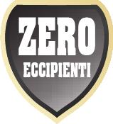 Kyowa glutammina. 100% kyowa Bio-Extreme zero eccipienti