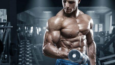 ottimizzare allenamento pesi