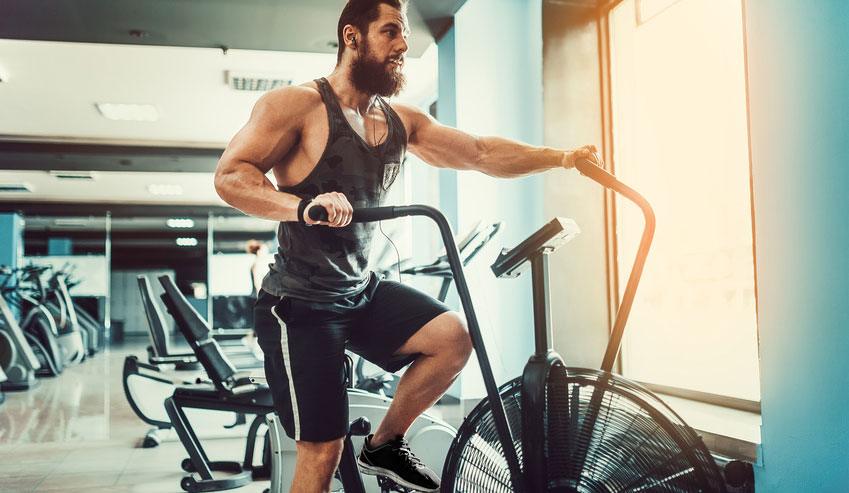 allenamento cardio