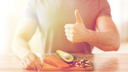 taglio delle calorie