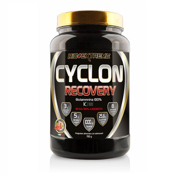 Cyclon Recpvery