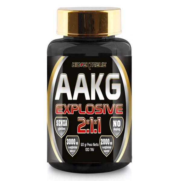 AAKG-EXPLOSIVE